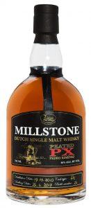 Nog zo'n mooie Nederlandse whiskey. Millstone wordt geschonken met trots en passie. De steakerij ziet deze whiskey als een paradepaardje. Het restaurant in Drenthe is een mooi steakhouse en buffetrestaurant waar ze steeds een stapje extra doen.